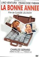 Claude Lelouch - La Bonne Année - Ventura/Fabian/Gerard - Komedie