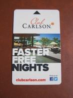 Club Carlson - Cartas De Hotels