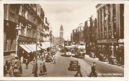 BELFAST - High Street - Oblitération De 1948 - Antrim / Belfast