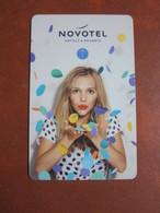 Novotel Hotels & Resorts - Chiavi Elettroniche Di Alberghi