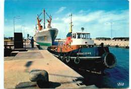 59* DUNKERQUE  CPM(10x15cm) Passage De L'ecluse - Dunkerque
