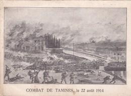 Sambreville - Tamines - Combat De Tamines Le 22 Août 1914  (30) - Sambreville