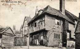 Mermaid Inn, Rye - (ancienne Vue De L'auberge - RARE) - Rye