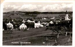 Fehring, Steiermark (68) * 27. 8. 1957 - Fehring