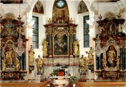Stadtpfarrkirche Fehring (1070) * 30. 5. 1983 - Fehring