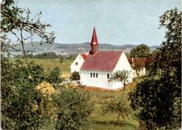 Evang. Kirche In Fehring, Gemeinde Feldbach/Steiermark * 1963 - Fehring