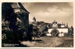 Riegersburg, Steiermark - Pyramidentor (6) * 21. 6. 1927 - Riegersburg