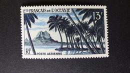 Océanie - PA N° YT 32 * Neuf Avec Charnière - Océanie (Établissement De L') (1892-1958)