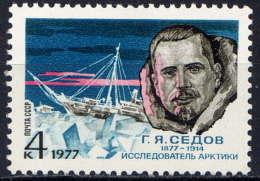 RUSSIE - 4345** - G.Y. SEDOV - 1923-1991 USSR