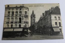 Douai - Rue De La Mairie - Douai