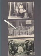 Nantes / Lot De 9 (dont Bonnes ) / Exposition De 1924 Au Champ De Mars - Nantes