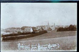 BOHAIN CARTE PHOTO UNIQUE 1898 - Francia
