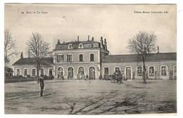 81 TARN - ALBI La Gare - Albi