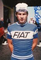 4922 Photo Cyclisme  Paul Sherwen  Dédicacée - Ciclismo