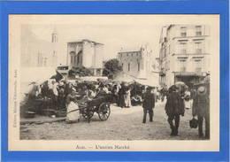 81 TARN - ALBI L'ancien Marché, Pionnière (voir Descriptif) - Albi