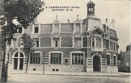 LAMBERSART La Poste - Lambersart