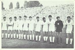 Football -- Z. D. N. A. Sofia    (2 Scans) - Fussball