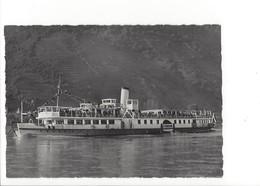 22934 - Erste Donau Dampfschiffahrts Gesellschaft Dampfer Schönbrunn  (format 15 X 10) - Bateaux
