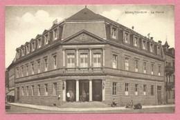 67 - SCHILTIGHEIM - Mairie - Schiltigheim