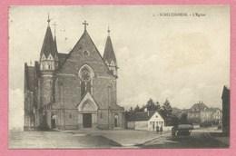 67 - SCHILTIGHEIM - Eglise Catholique - Schiltigheim