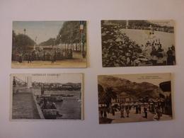 LOT DE 50 CPA , VOIR SCAN - 5 - 99 Postkaarten