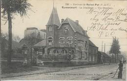 Environs De Saint-Pol Ramecourt La Distillerie - Saint Pol Sur Ternoise