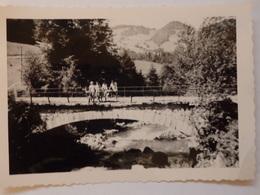 1 Photo La Rance Sur La Route De Thonon (74). - Luoghi