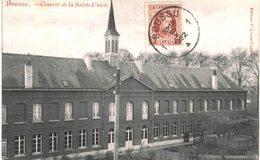 BOUSSU   Couvent De La Sainte-union. - Boussu
