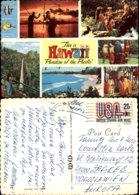 HAWAII POSTCARD - Altri