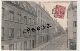 CPA - 25 - BESANCON - Rue Charles Nodier - Epicerie - Débit Sur Le Comptoir - Pas Courante - Besancon