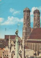 München - Frauenkirche - 1971 - Muenchen