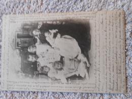 3 Cpa NICOLAS II TSAR DE RUSSIE EMPEREUR DE RUSSIE RUSSIA EMPEROR OF RUSSIA TZAR 1900 ROMANOV - Familles Royales