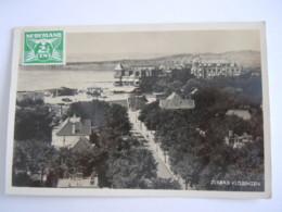 Nederland Zeebad Vlissingen Gelopen 1938 - Vlissingen