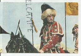 "Bimbulat Vatayev Dans Le Film ""Prince Igor"" Vers 1970 - Acteurs"