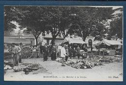MONTAUBAN - Le Marché à La Dèche - Montauban