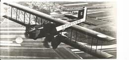 PHOTO AVION LIORé ET OLIVIER LEO 20 JUPITER  A NANCY  GB 1/29  1ERE ESCADRE    16X8CM - Aviazione