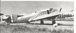PHOTO AVION LIORé ET OLIVIER LEO 451    17X8CM - Aviation