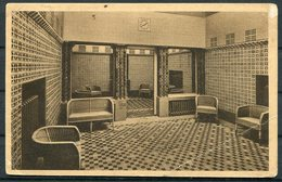 Wiesbaden Abteilung Postcard, Tresor Et Postes 180 - Paris - Postmark Collection (Covers)
