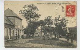 RONCHOIS - Le Centre - DÉPINAY , ÉPICIER DEBIT DE TABAC - France