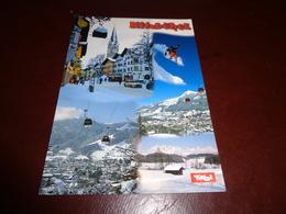 B746  Kitzbuhel Tirolo Non Viaggiata - Kitzbühel