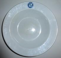 Assiette Creuse Allemande Entreprise Bmw Ww2 - 1939-45