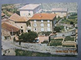 """CP 69 Rhône QUINCIE En BEAUJOLAIS M. Et Mme LAFOND Prop. Du Domaine Vignoble """"Romarand """" Les Vignes Vers 1980 - Beaujeu"""