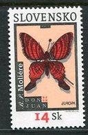 SLOVAKIA 2003 Europa: Postaer Art  MNH / **.  Michel 454 - Nuevos