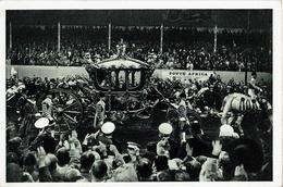 CPA-Carte Postale-Royaume-Uni- Couronnement D'Elisabeth II Le Carrosse Royal  1953-VM9922 - Royal Families