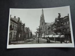 Nederland  (  1883 )  Holland  :   Helmond - Helmond