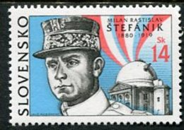 SLOVAKIA 2003 Stefanik  MNH / **.  Michel 452 - Nuevos