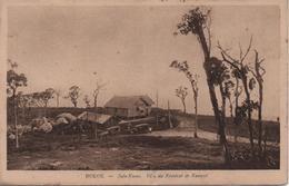 VIET-NAM   DOKOR  SALA KMAO  VILLA DU RESIDENT DE KAMPOT - Viêt-Nam