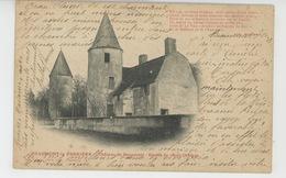 BEAUMONT LA FERRIERE - Château De BEAUMONT - Restes Du Vieux Château - Autres Communes