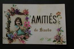 Binche - Amitiés De Binche - Binche