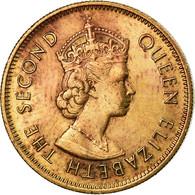 Monnaie, Hong Kong, Elizabeth II, 10 Cents, 1978, SUP, Nickel-brass, KM:28.3 - Hong Kong